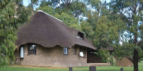 Waterbok Chalet ( 10 bed )