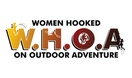 W.H.O.A (Women Hooked on Outdoor Adventure)