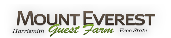 Harrismith Accommodation Free State - Mount Everest Guest Farm